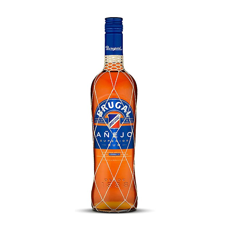 Brugal Anejo Rum