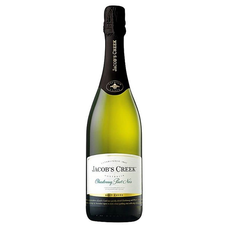 Jacobs Creek Sparkling Chardonnay