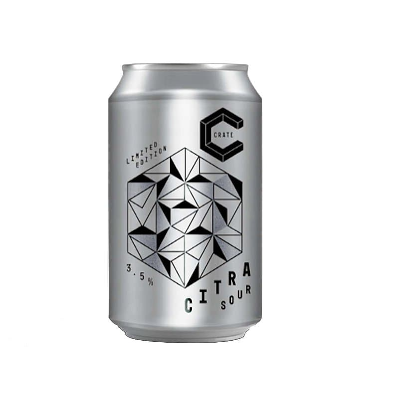 Sour by Crate Brewery