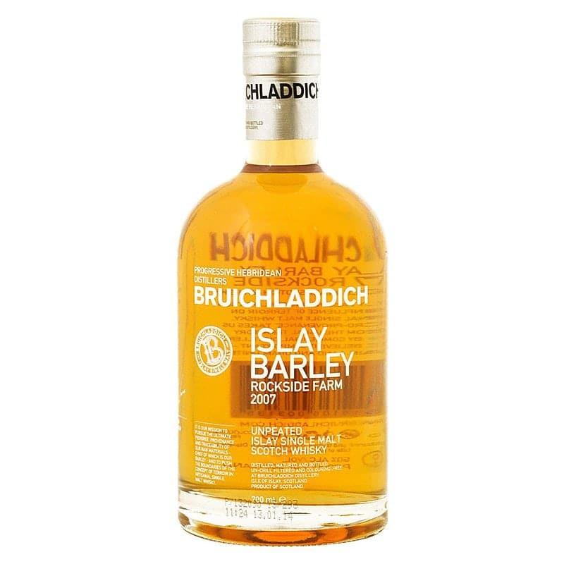 Bruichladdich Islay Barley 70CL