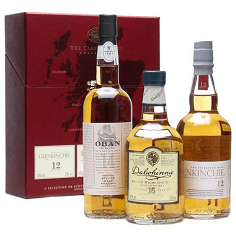 Classic Malts Collection