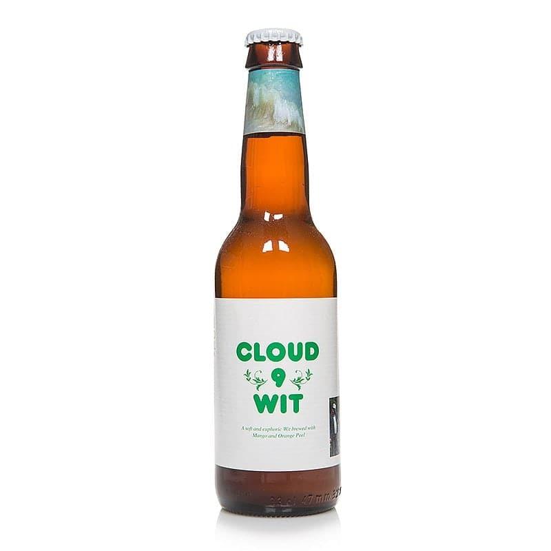 Cloud 9 Wit by To Øl