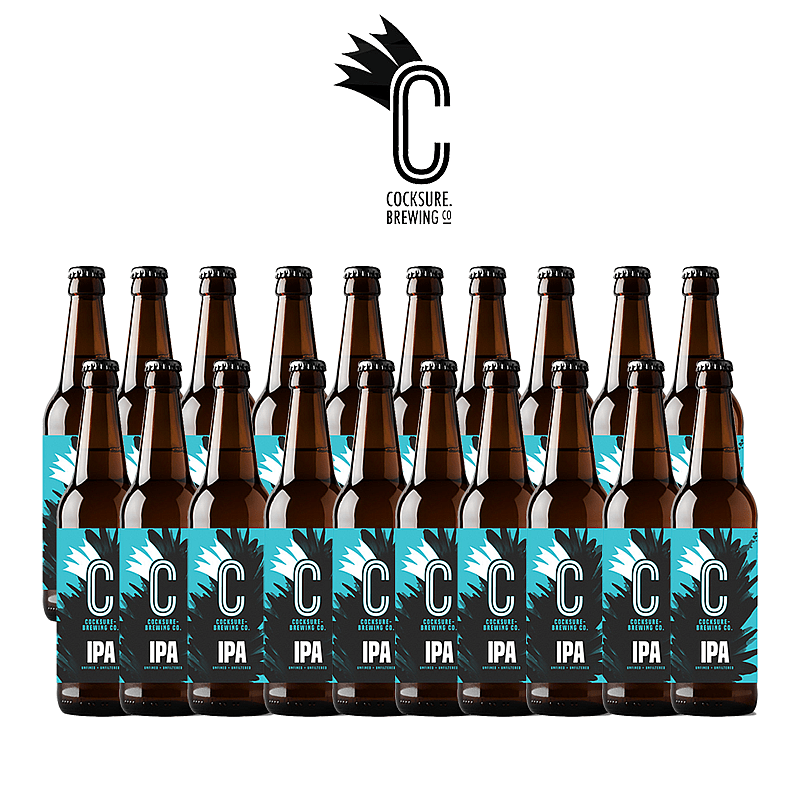 IPA 20 Case by Tapestry Brewery