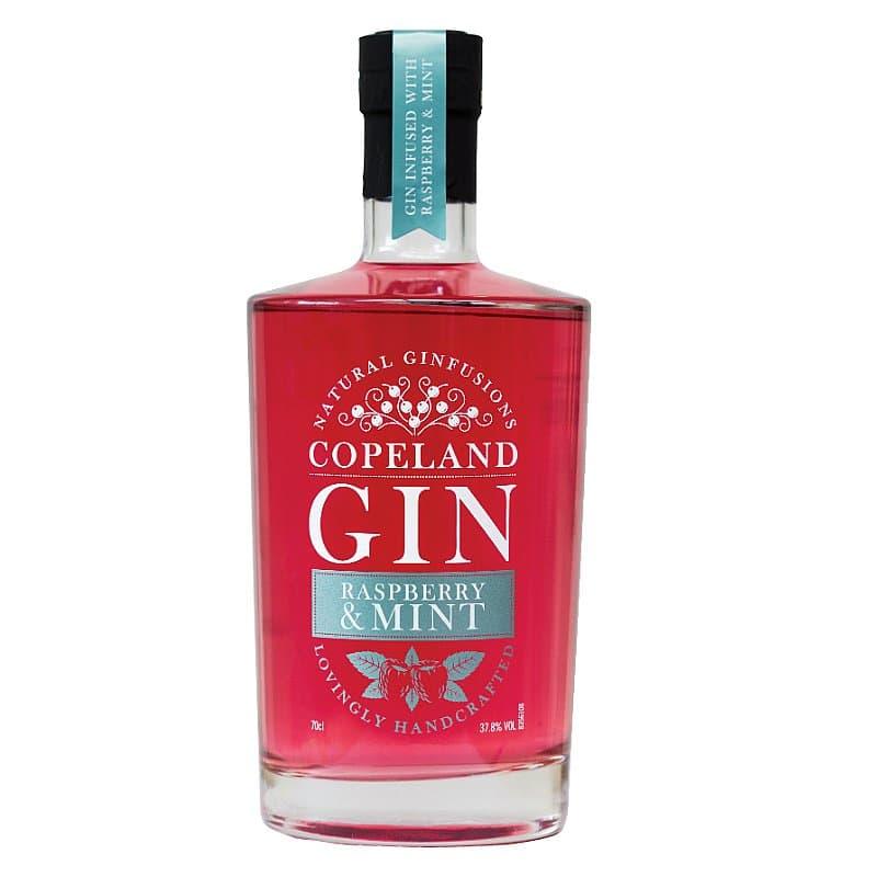 Copeland Gin Raspberry & Mint Gin by Copeland Spirits