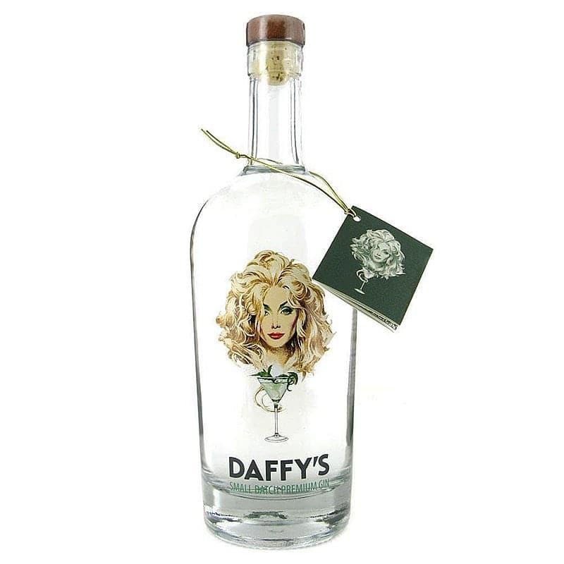 Gin by Daffy's Gin