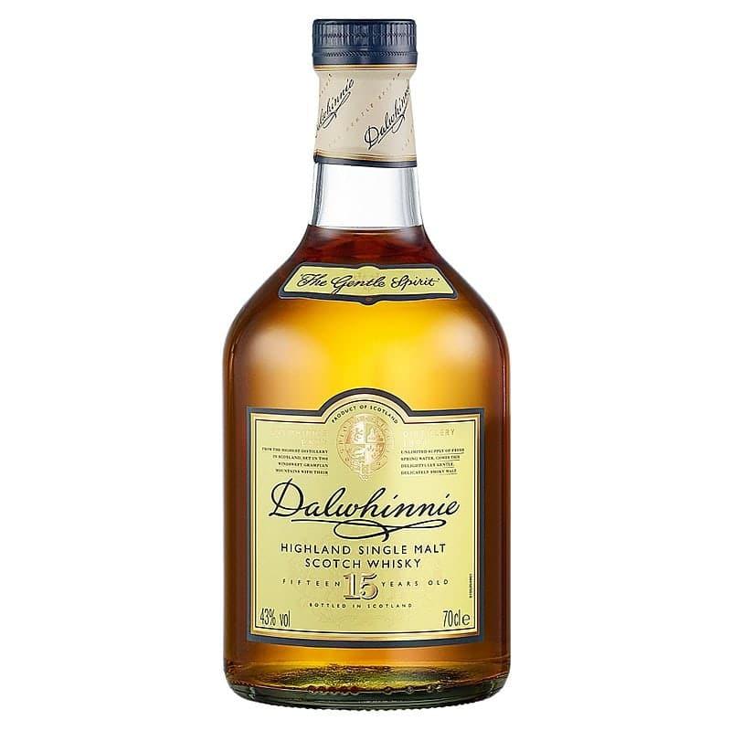Dalwhinnie Malt 15 Y.O.