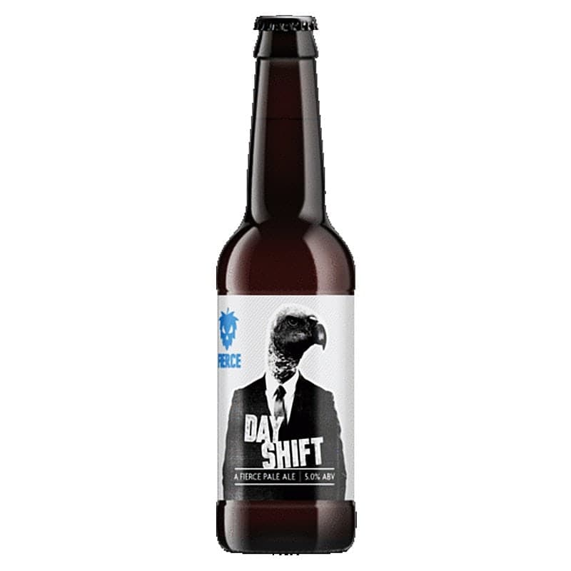 Day Shift by Fierce Beer