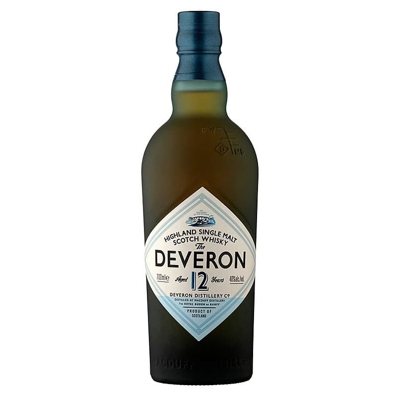 The Deveron 12 Y.O. Malt