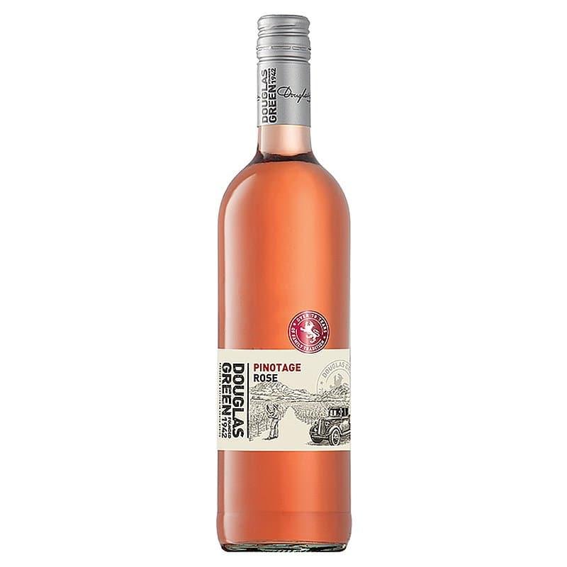 Pinotage Rose