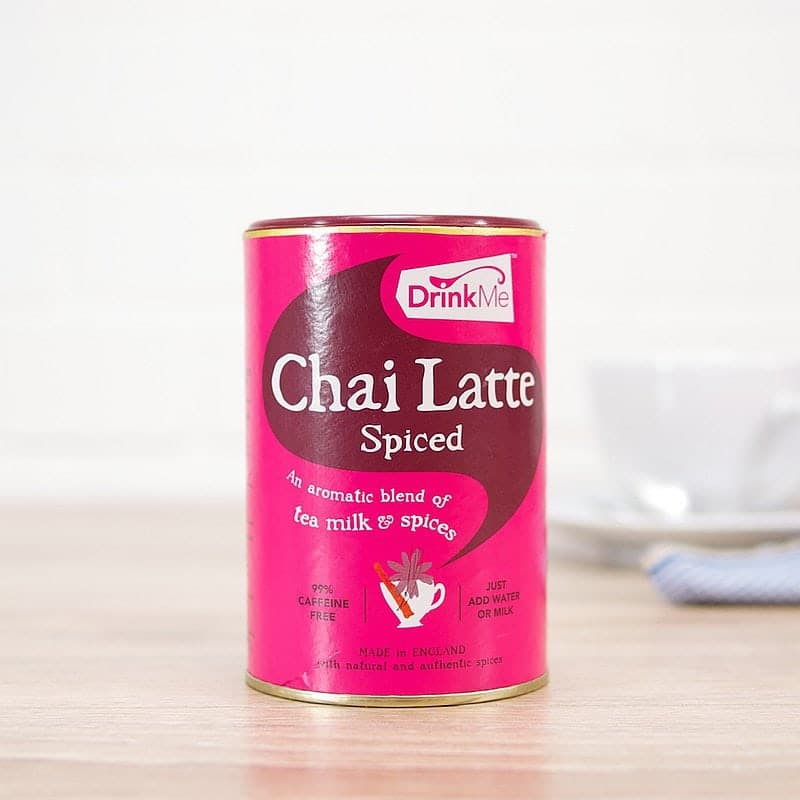 Spiced Chai Latte by Drink Me Chai