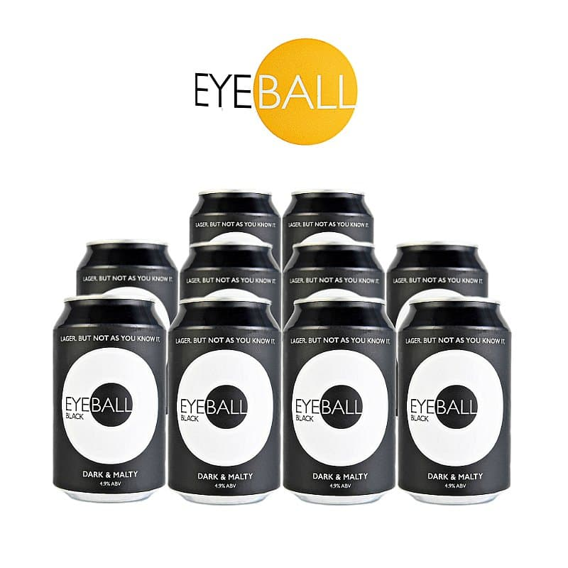 Black 10 case by Eyeball Brewing