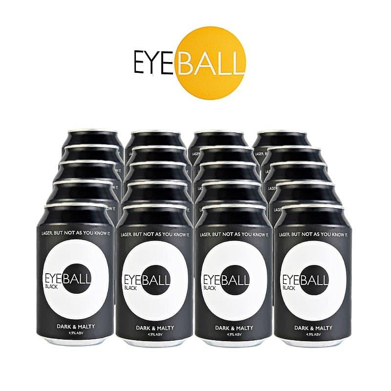 Black 20 case by Eyeball Brewing