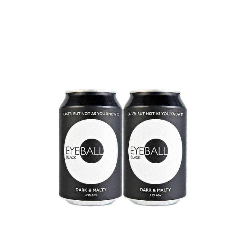 Black Twin by Eyeball Brewing