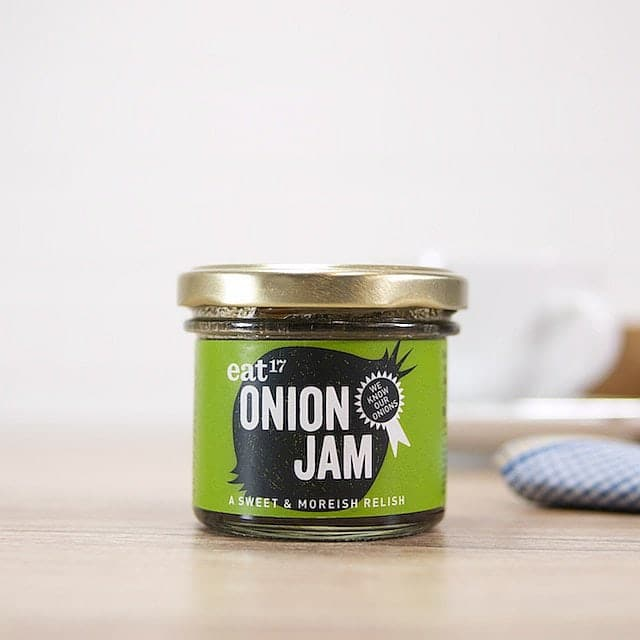 Onion Jam by Eat 17