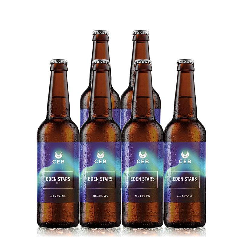 Stars by Castle Eden Brewery