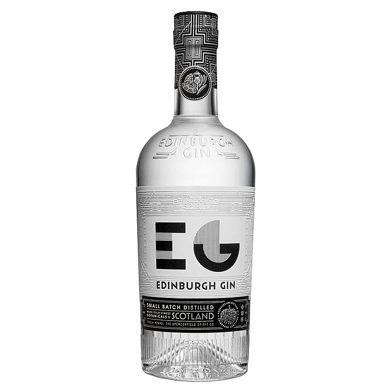Edinburgh Gin by Edinburgh Gin