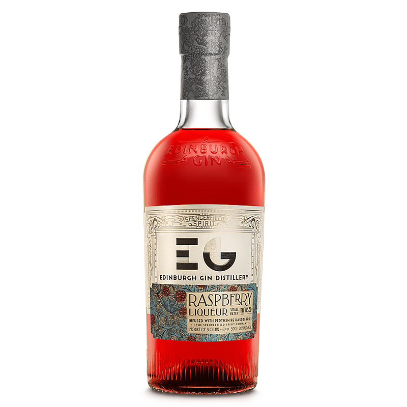 Edinburgh Gin Raspberry Liqueur by Edinburgh Gin