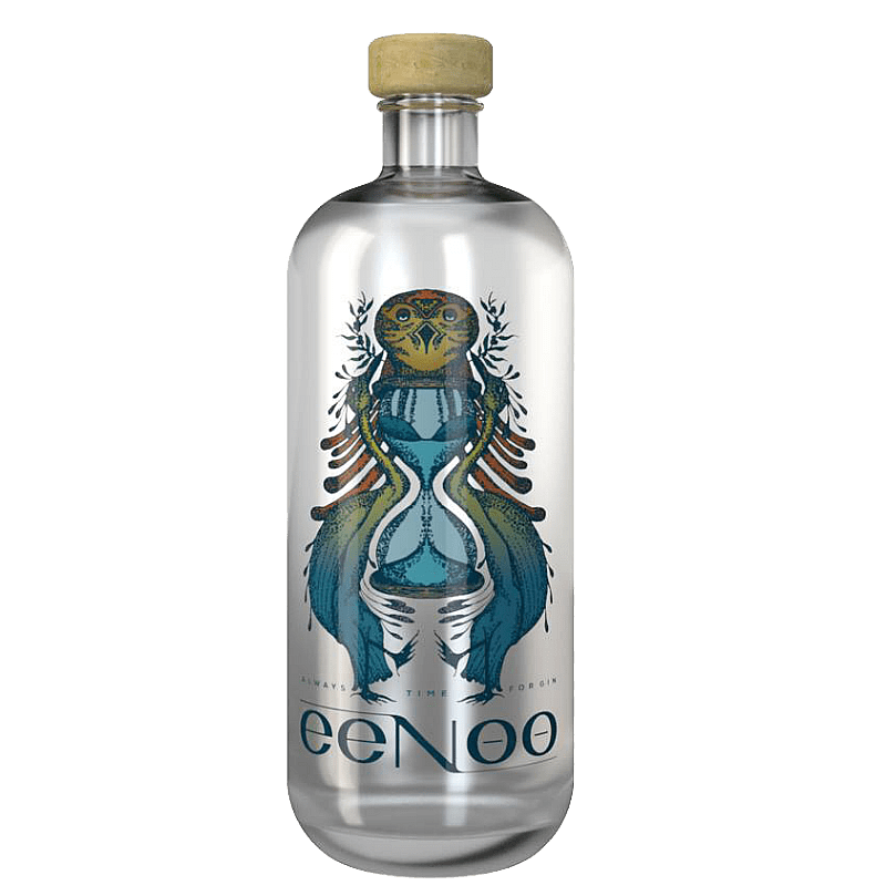 eeNoo Gin by Lost Loch Spirits