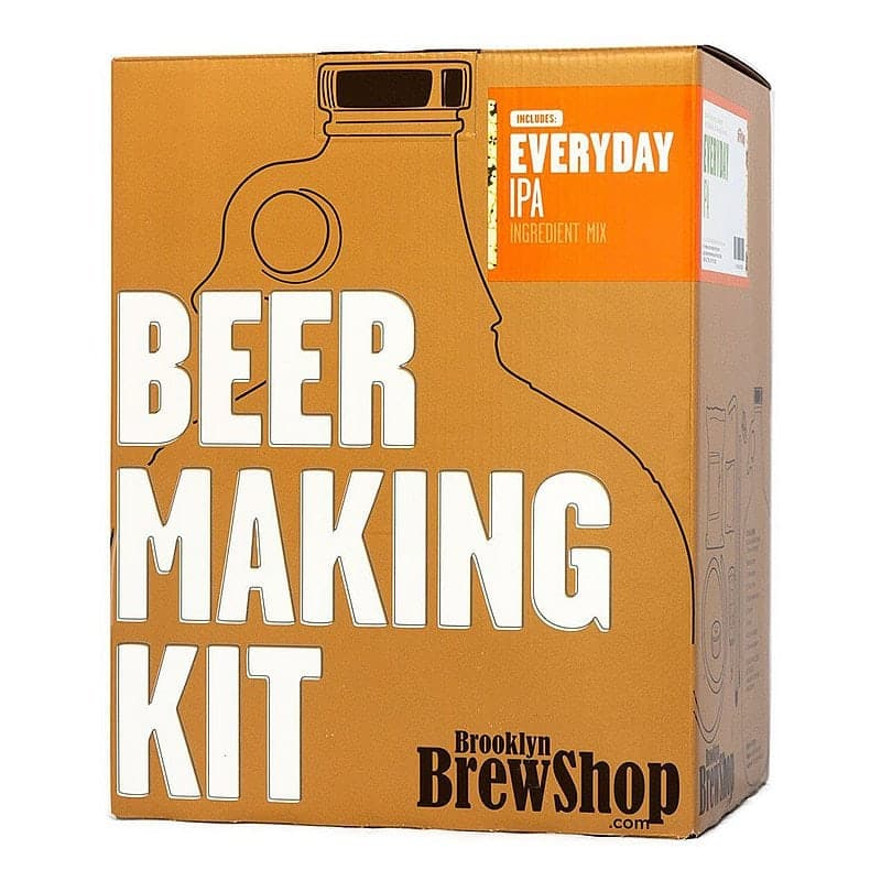 Brooklyn Brew Everyday Ipa by Brooklyn Brew Shop