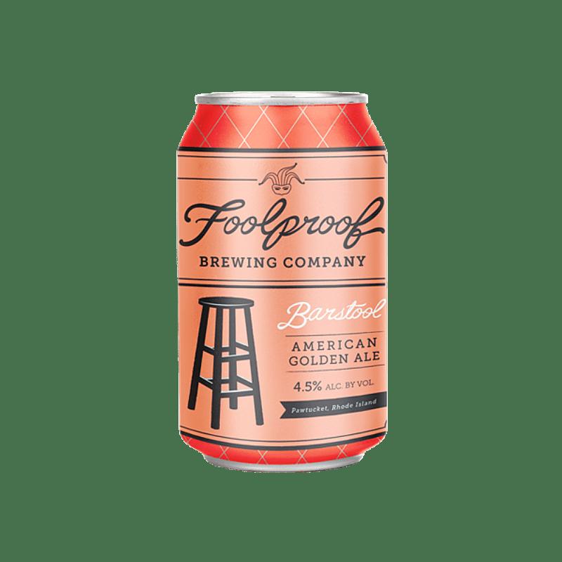 Barstool Golden Ale