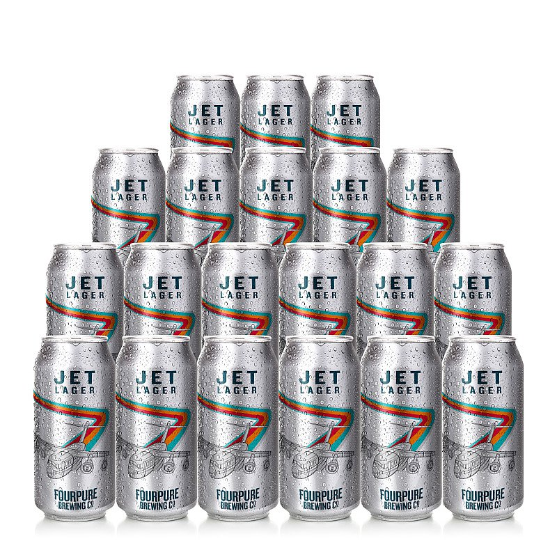 Jet Lager 20 Case by Fourpure