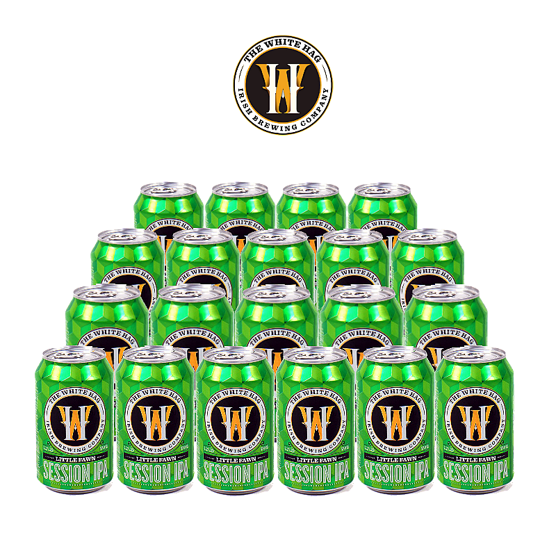 Little Fawn 20 pack by The White Hag Irish Brewing Co.