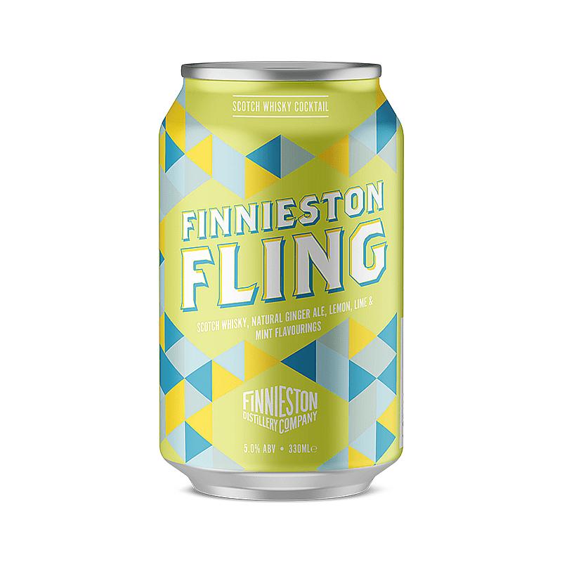 Finnieston Fling by Finnieston Distillery Company