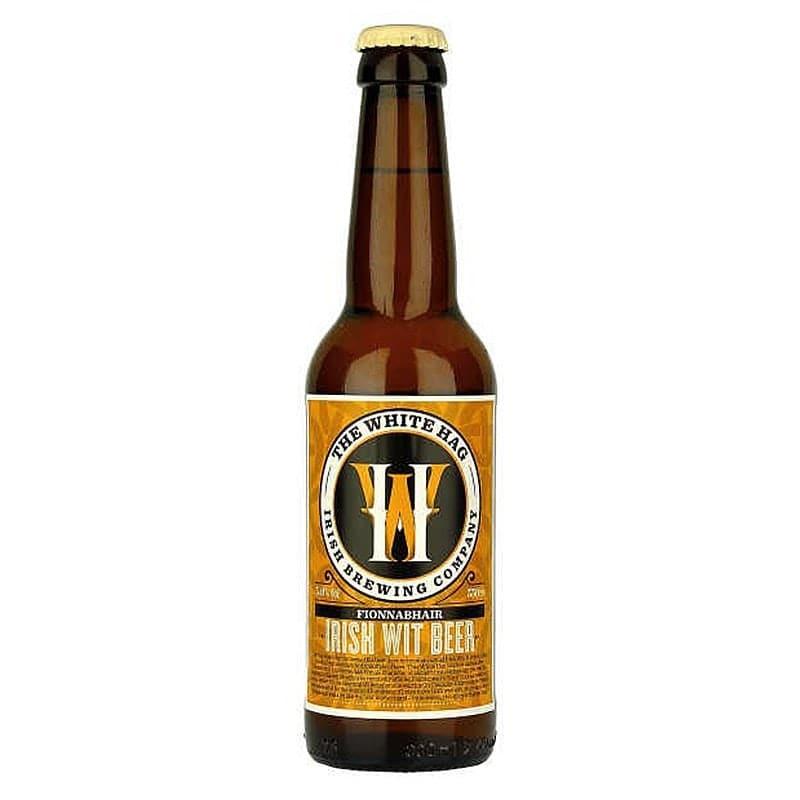 Fionnabhair by The White Hag Irish Brewing Co.