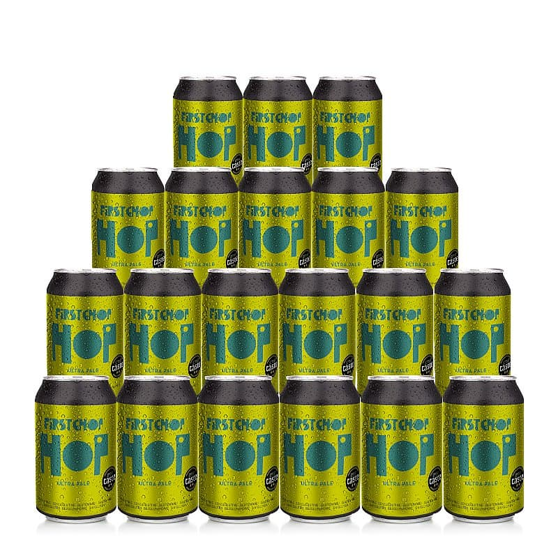 HOP 20 Case by First Chop Brewing Arm