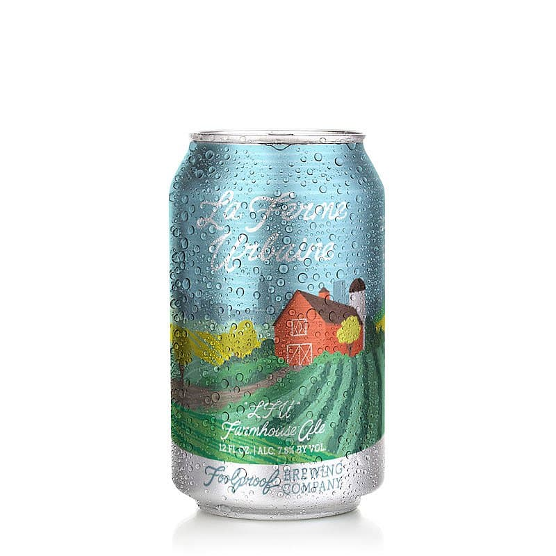 Foolproof La Ferme Urbain by Foolproof Brewing
