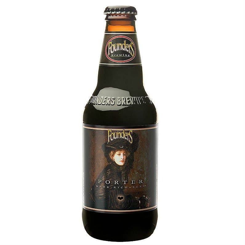 Porter by Founders