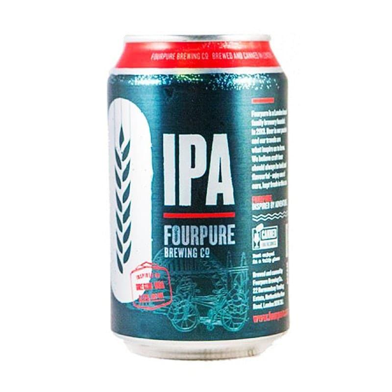 IPA by Fourpure