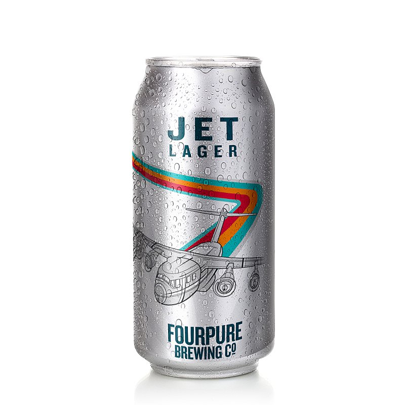Jet Lager by Fourpure