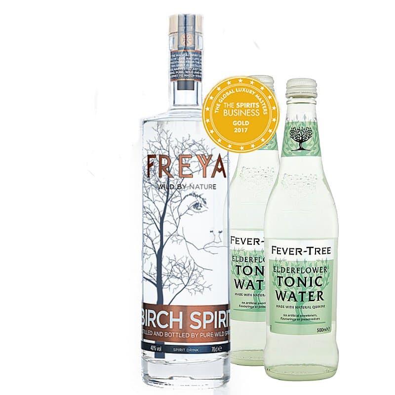 Freya Birch Spirit & Fevertree