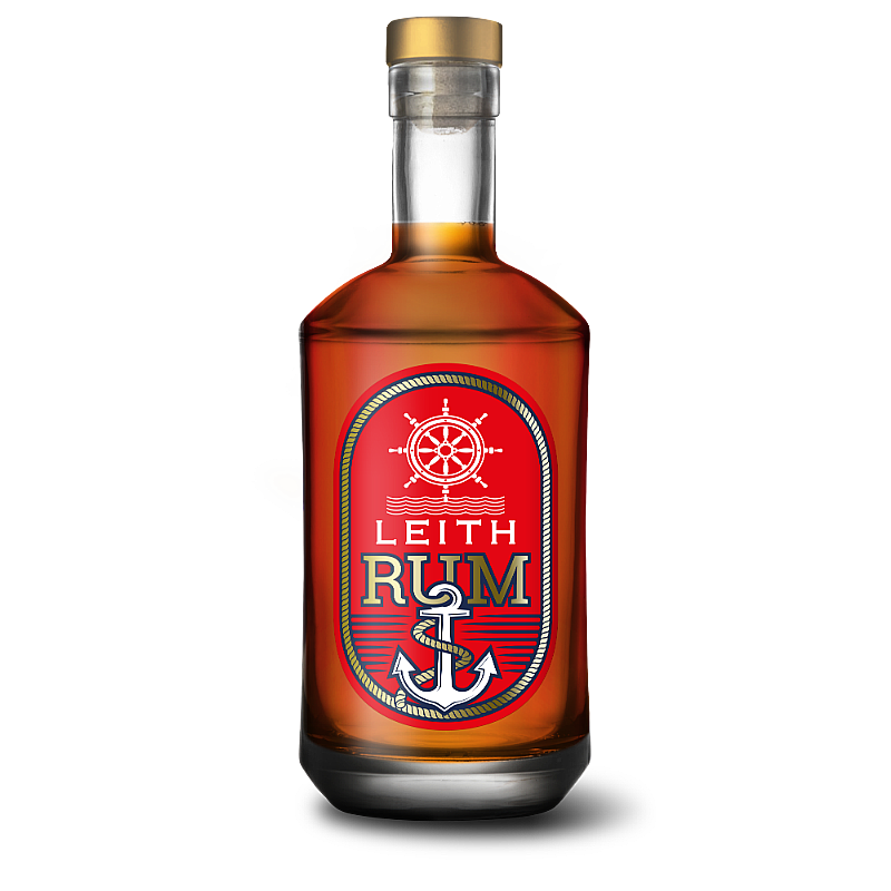 Leith Rum by Leith Spirits