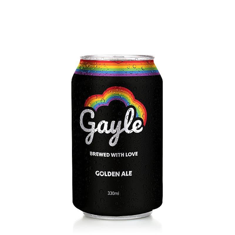 Gayle by Gayle Brewery