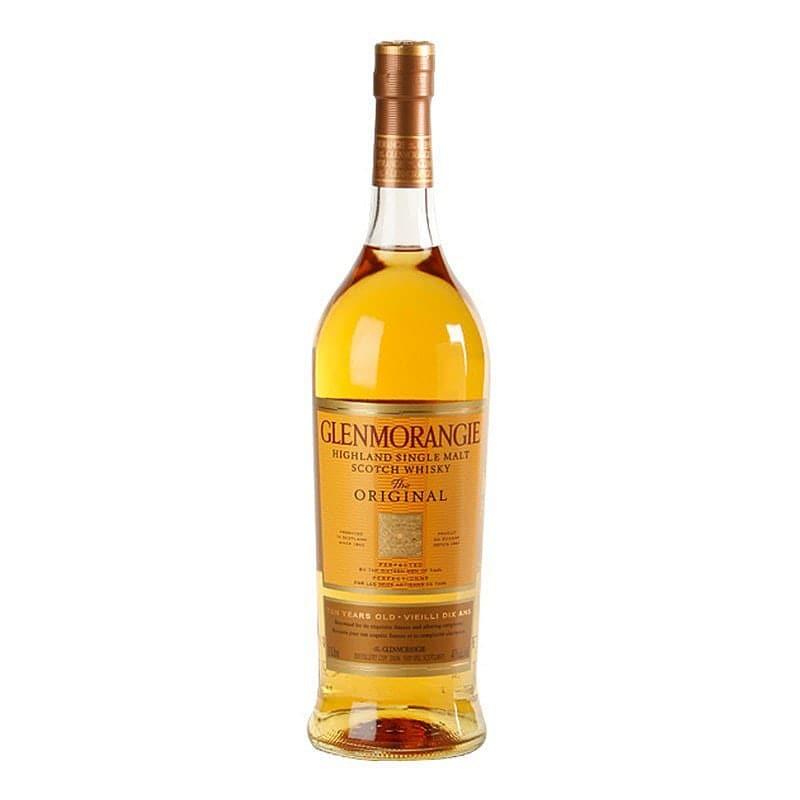 Glenmorangie 10 Y.O. Malt Whisky