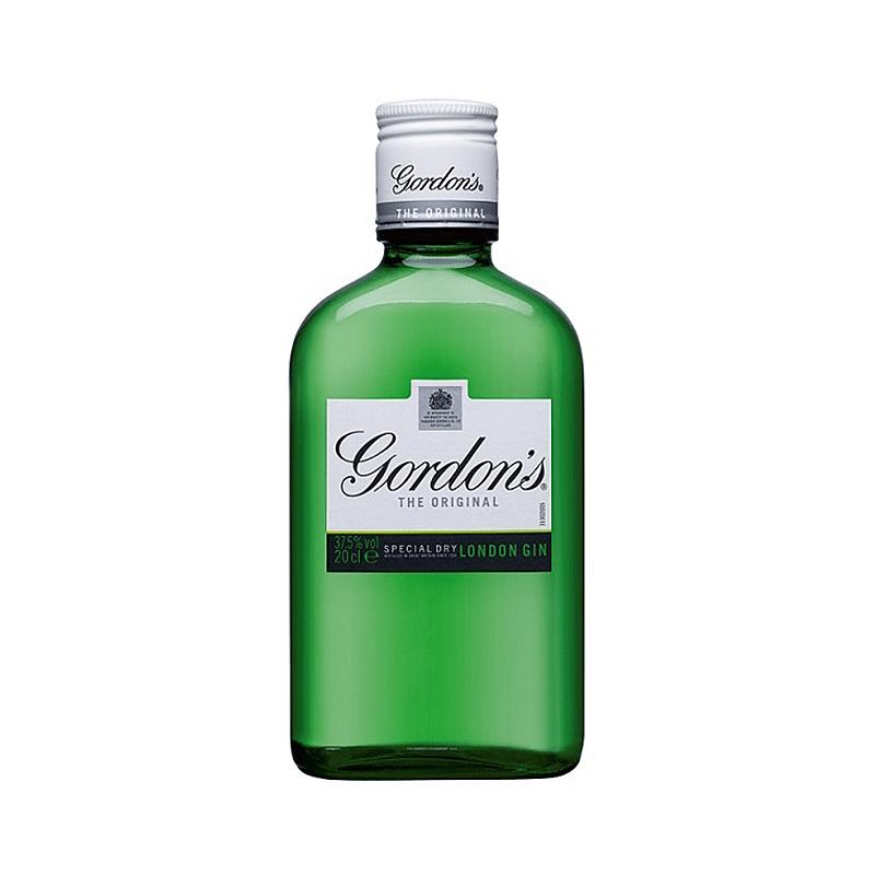 Gordon's Gin by Gordon's London Dry Gin