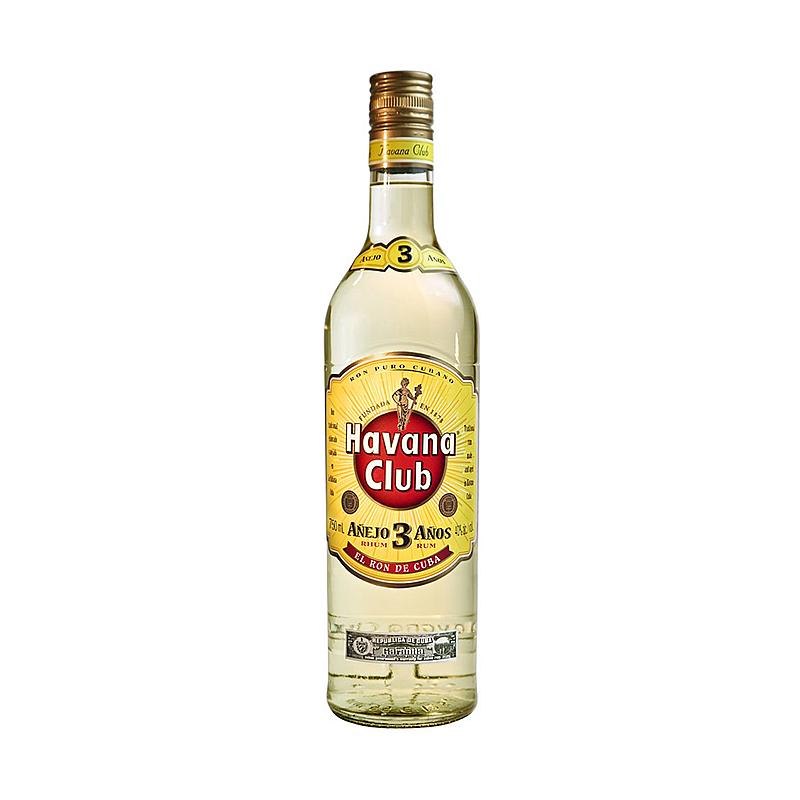 Havana Club 3 Y.O by Havana Club