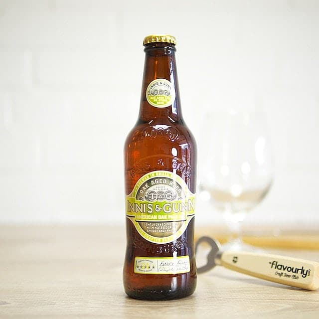 American Oak Pale Ale by Innis & Gunn