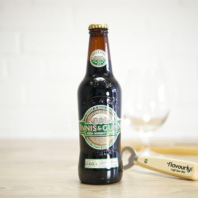 Irish Whiskey Finish by Innis & Gunn
