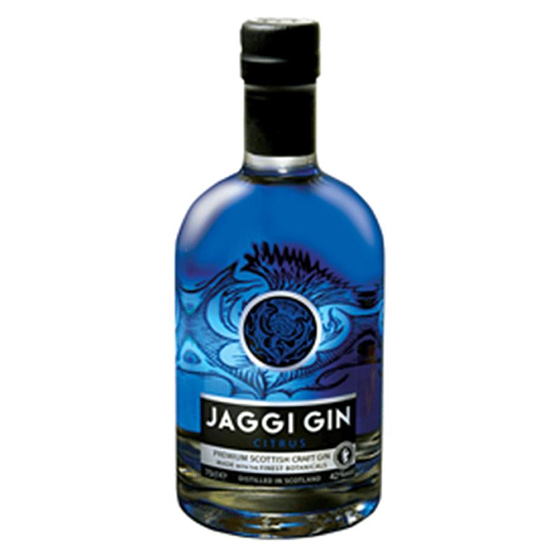 Jaggi Citrus Gin by Jaggi Gin
