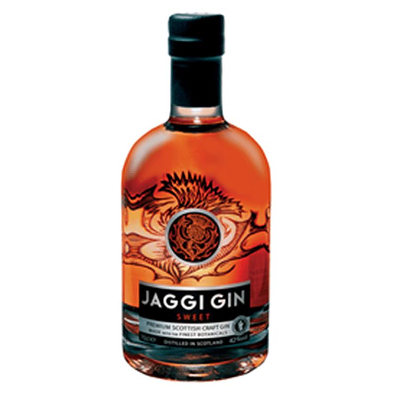 Jaggi Sweet Gin by Jaggi Gin