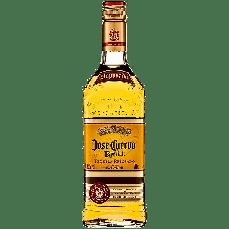 Jose Cuervo Especial Reposado Gold Tequila by Jose Cuervo