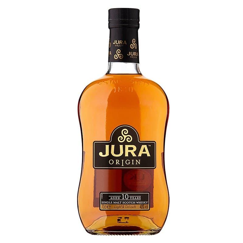 Jura Origin 10 Y.O. Malt 70CL by Jura