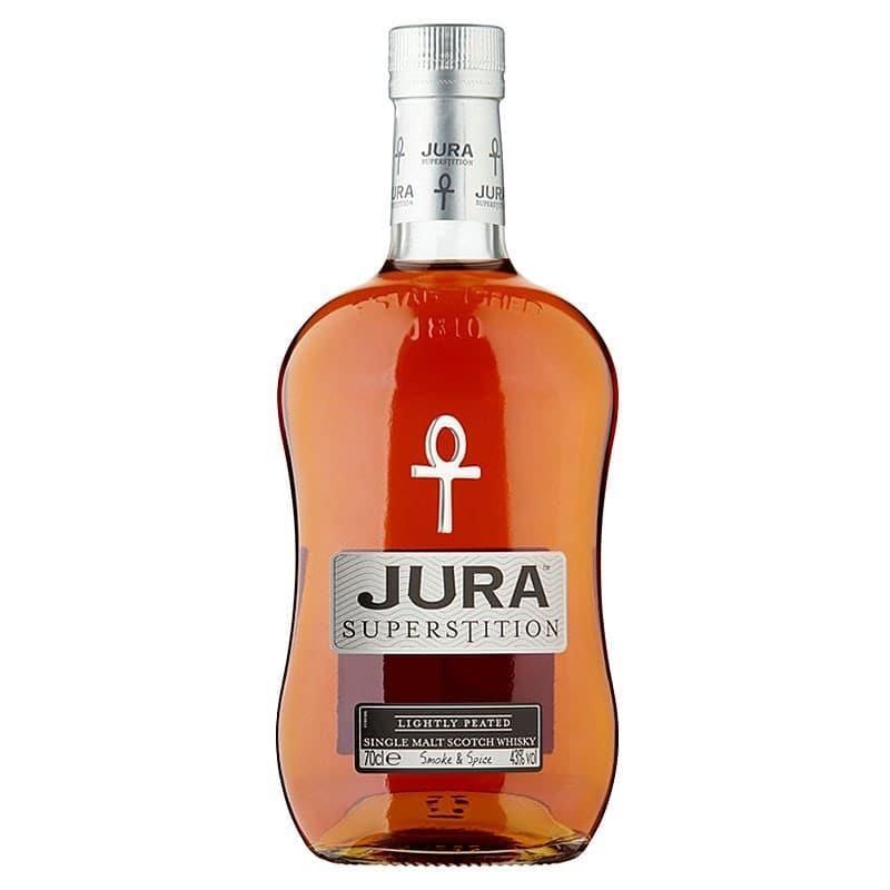 Jura Superstition by Jura