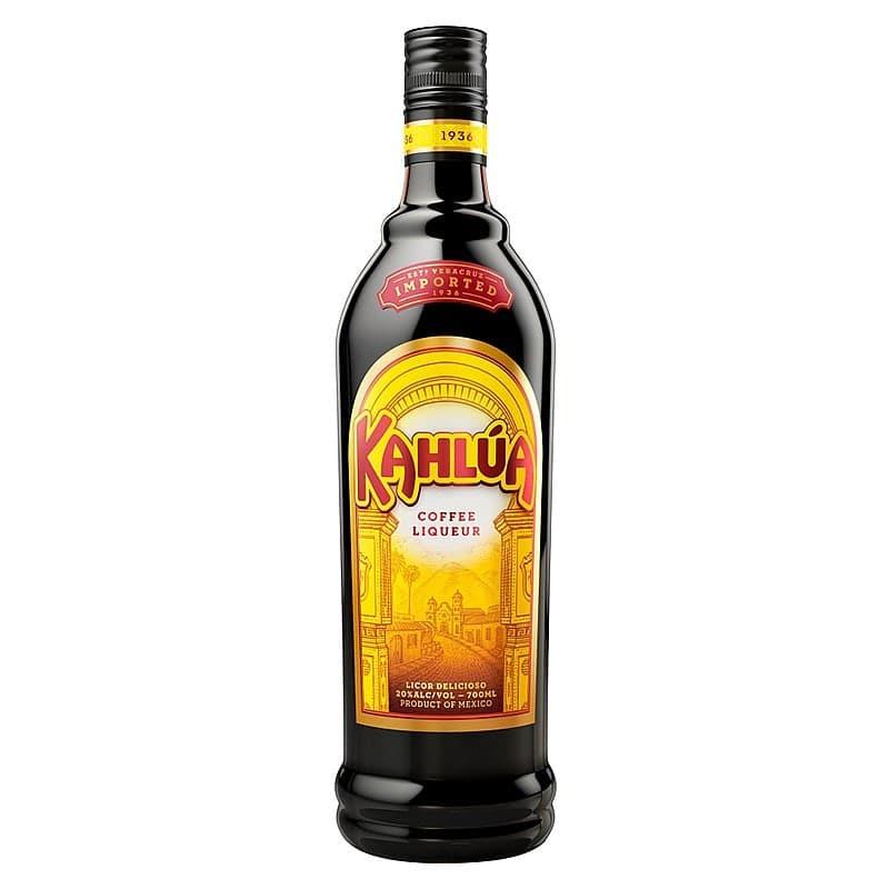 Kahúla Coffee Liqueur