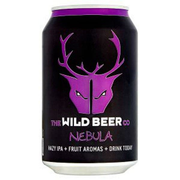 Nebula by Wild Beer Co
