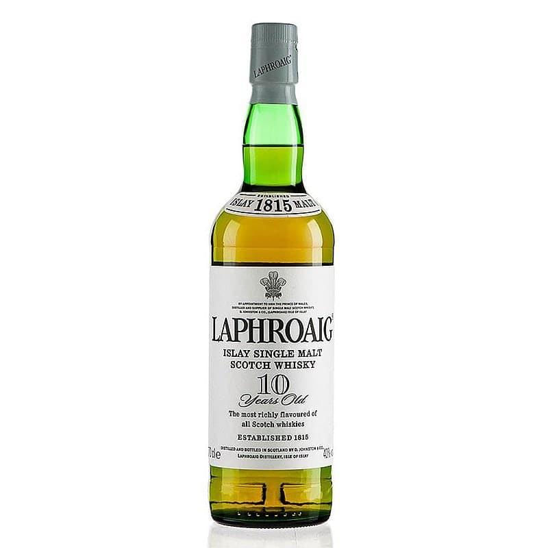 Laphroaig 10 Y.0. by Laphroaig