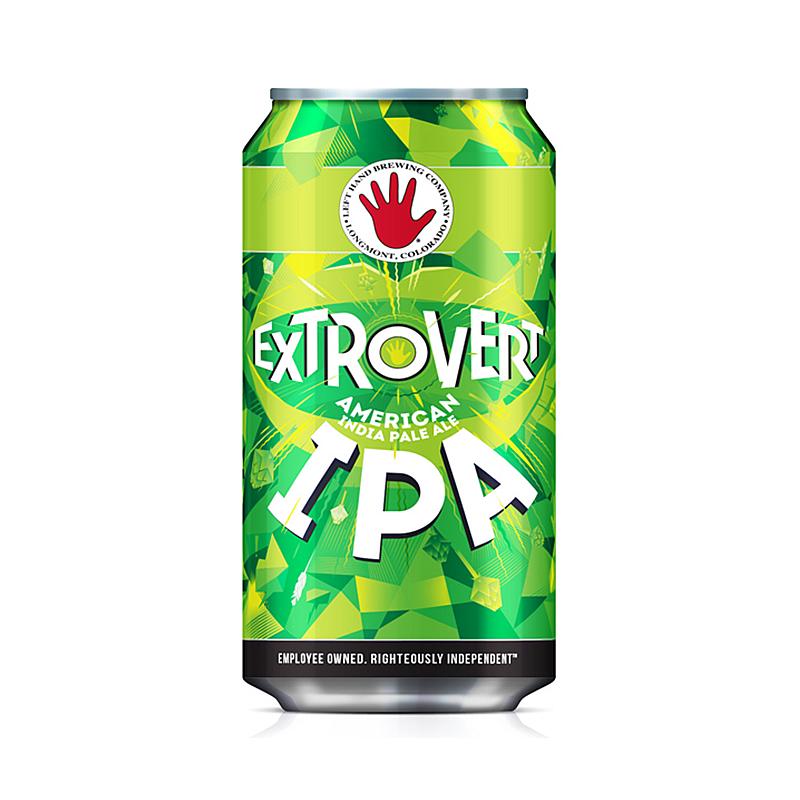 Extrovert IPA